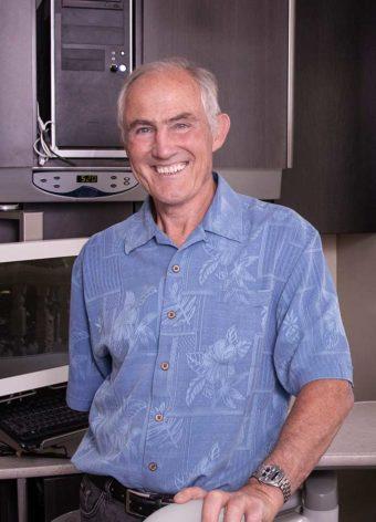 Frank Van Gyn